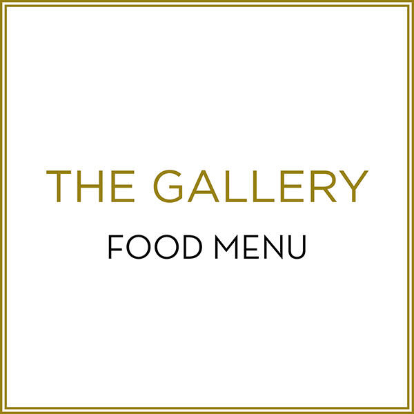 The Gallery Food Tile