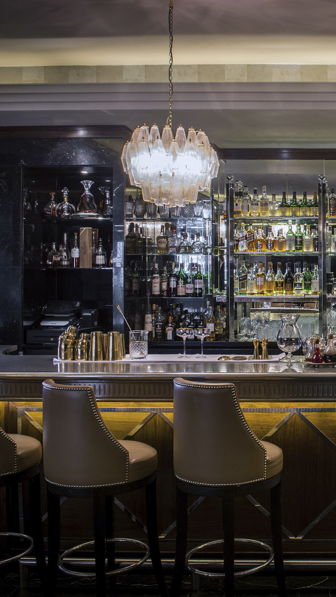 The Westbury | Luxushotel Dublin