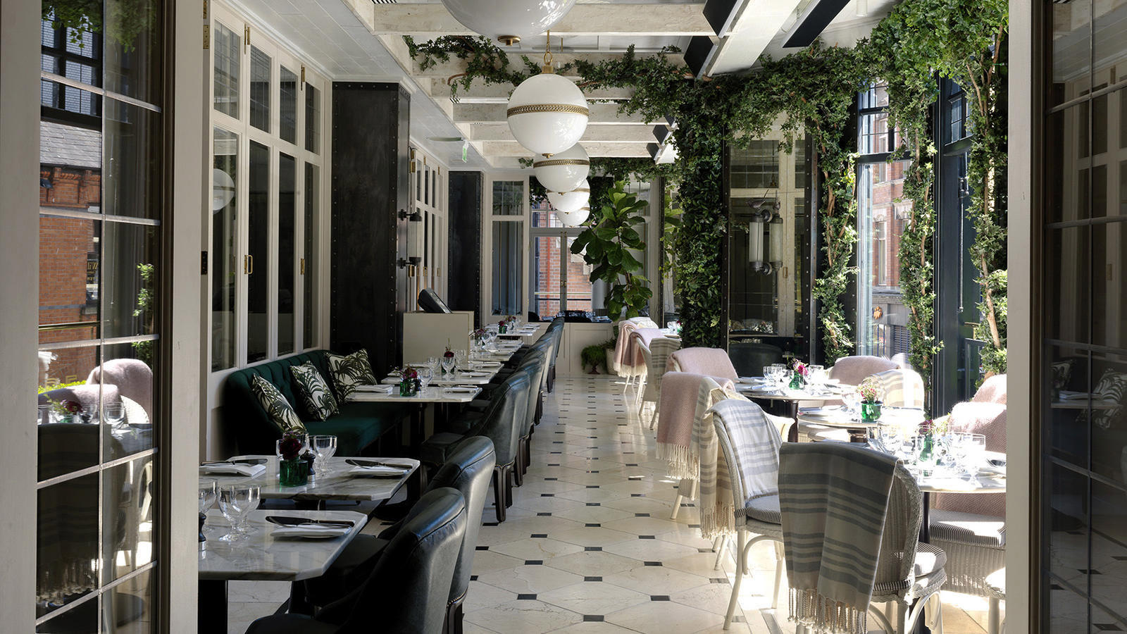 The Westbury | Luxushotel Dublin