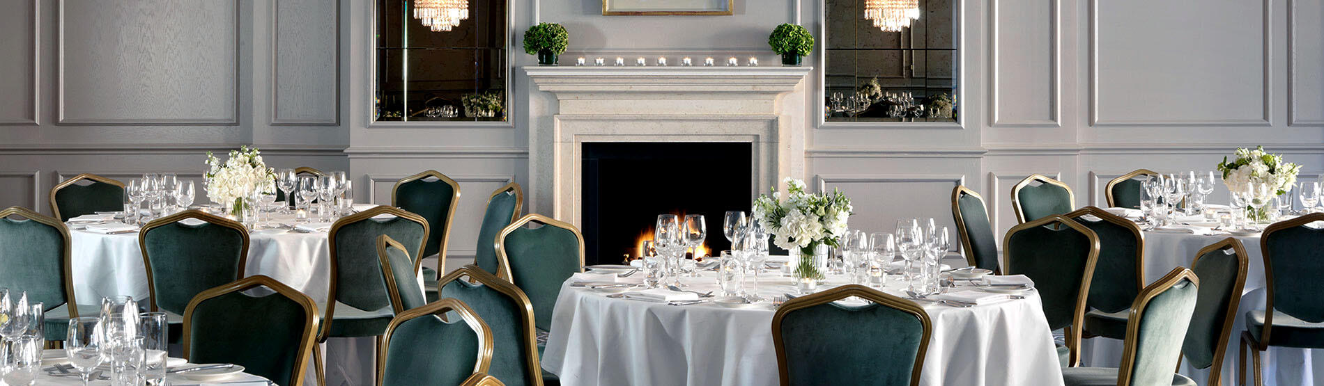 Meeting Rooms In Dublin City Centre The Westbury Hotel