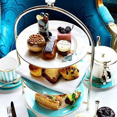 Overnight and Afternoon Tea with The Westbury