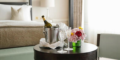 Suite Offer The Westbury