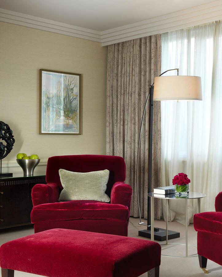 Luxury Studio Suite In Dublin City Centre