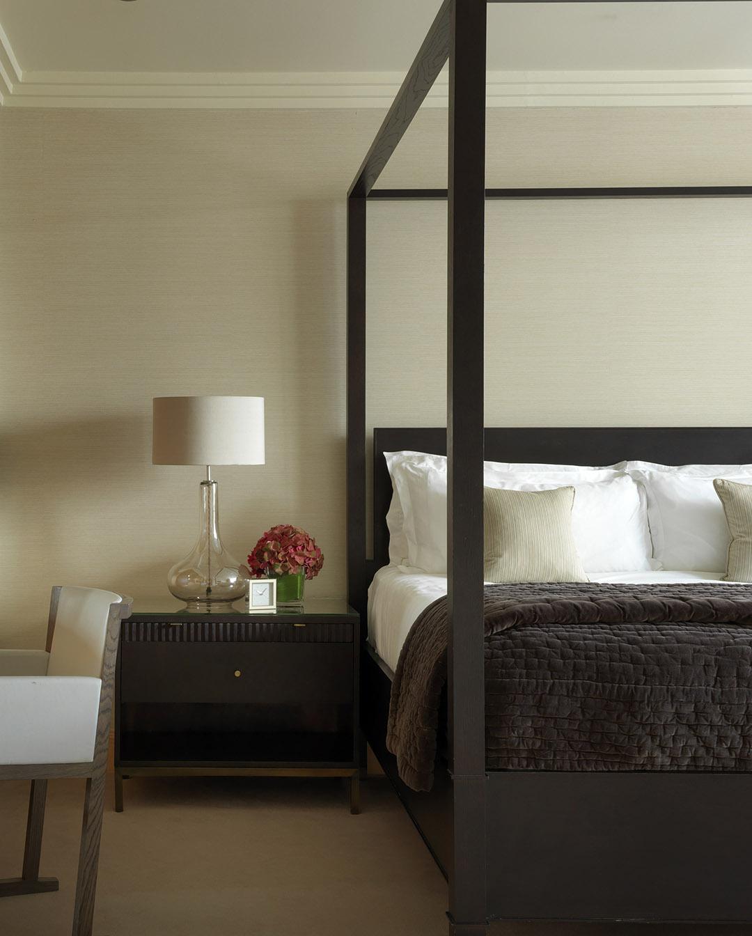 Hotel Suite on Grafton Street | The Westbury Hotel, Dublin