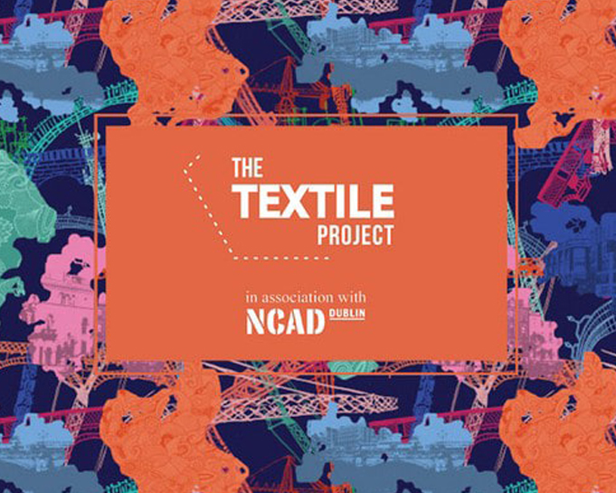 The Textile Project in association with the NCAD