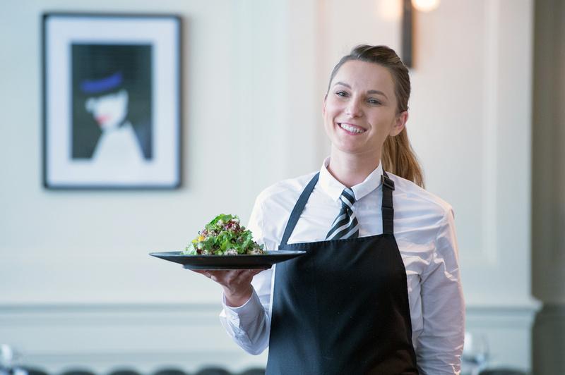 Balfes - Waiter