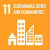 UN Goal 11 Sustainable Cities and Communities