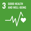 UN Goal 3 Good Health and Well-Being