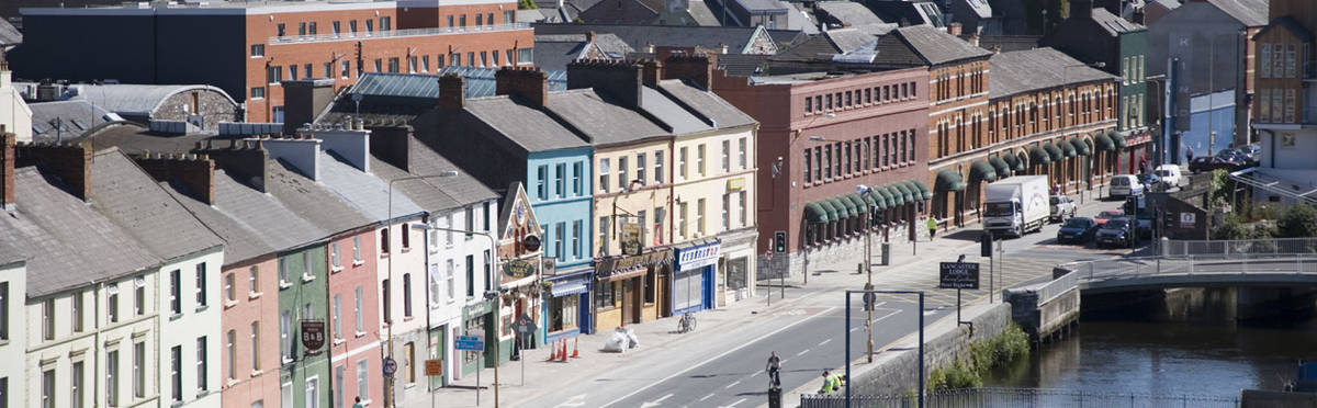 Attractions in Cork City