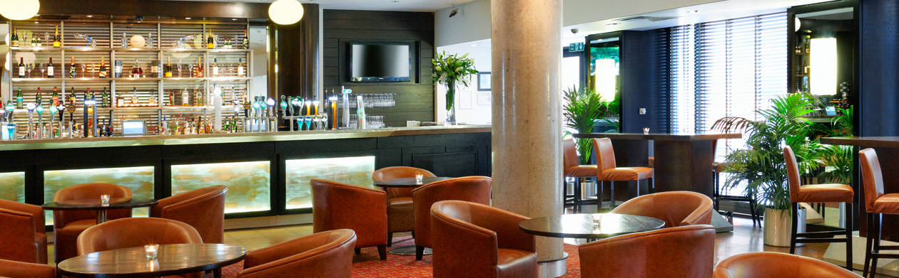 Sideline Bar & Bistro at The Croke Park Hotel