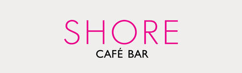 Shore Cafe Bar Logo