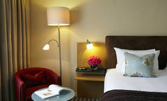 Croke Park Hotel Superior King room