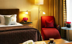 Croke Park Hotel Queen Superior Room