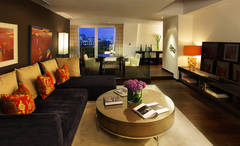 Marylebone Penthouse Suite King