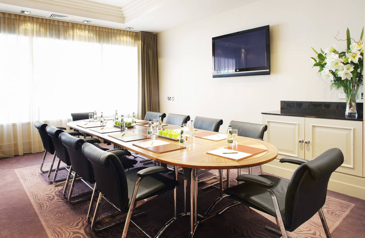 Executive Boardroom at The Bristol Hotel