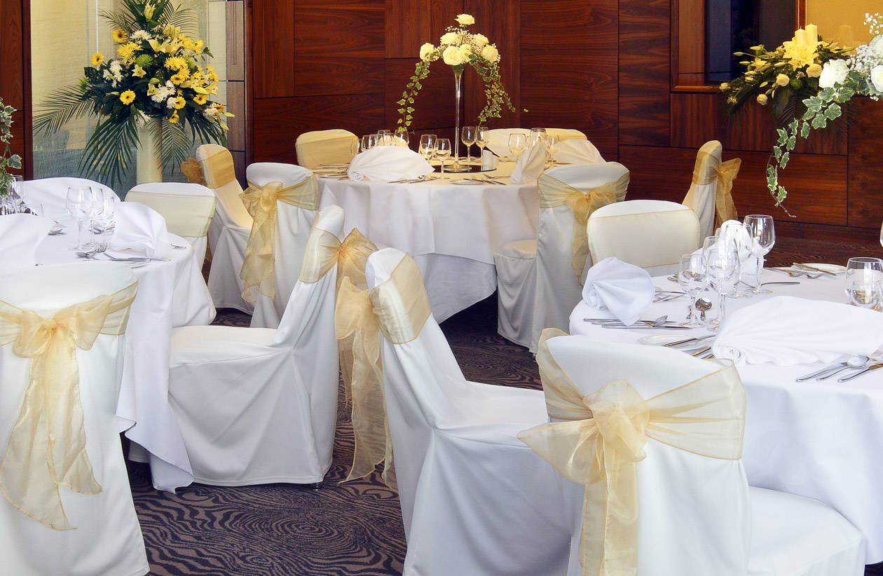 Weddings at The River Lee Hotel