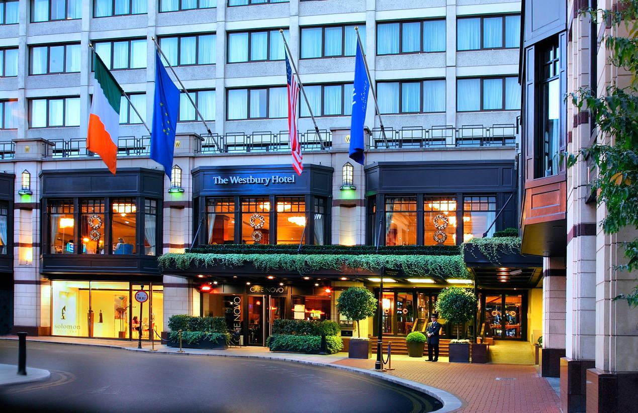 The westbury hotel boutique hotel in dublin city centre for Boutique hotels dublin