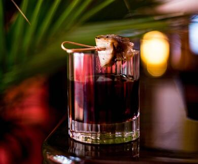 The Coral Room_Negroni Week 2019_Negroni Al Carciofo 2_HighRes